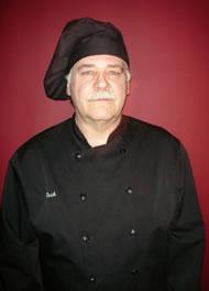 Chef Rick Kowalewski